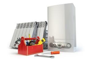 Обслуживание систем отопления в Тюмени